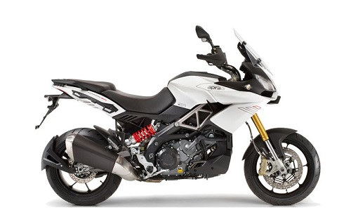 Review Aprilia Caponord 1200
