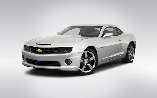 Review Chevrolet Camaro
