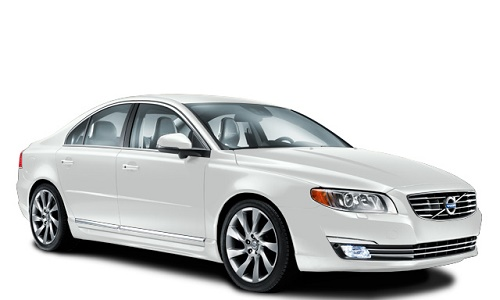 Review Mobil Volvo S80