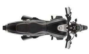 Review Moto Guzzi Audace