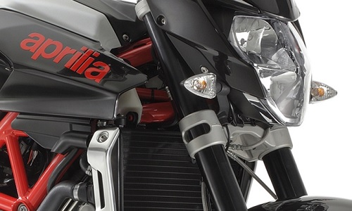 Review Motor Aprilia Shiver 750