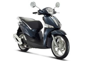 Review Spesifikasi Piaggio Liberty ABS
