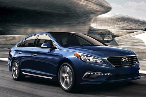 Spesifikasi Dan Harga Hyundai Sonata