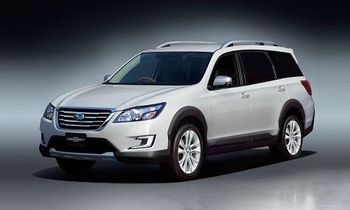 Spesifikasi Dan Harga Subaru Exiga