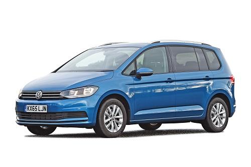 Spesifikasi Dan Harga Volkswagen Touran