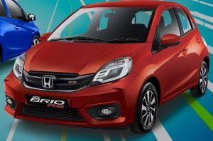 Spesifikasi dan Harga Honda Brio RS