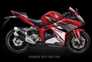 Spesifikasi dan Harga Honda CBR250RR
