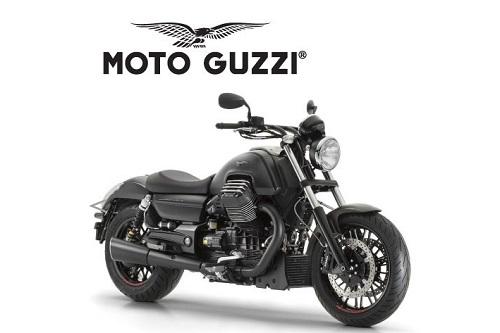 Spesifikasi dan Harga Moto Guzzi Audace