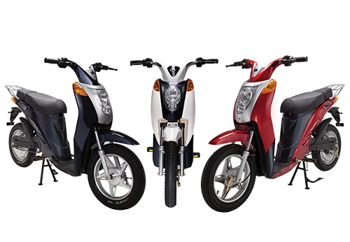 Spesifikasi dan Harga Terra e-Bike S750