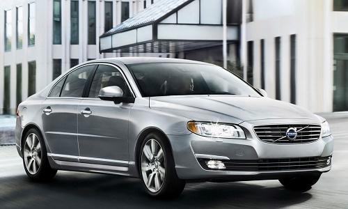 Spesifikasi dan Harga Volvo S80