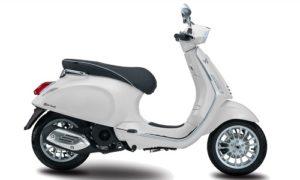Vespa Sprint 150 i-get