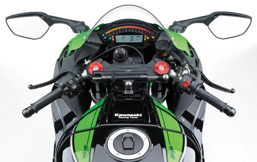 Harga Kawasaki Ninja Zx10 R Dan Spesifikasi Terbaru 2019 Otomaniac