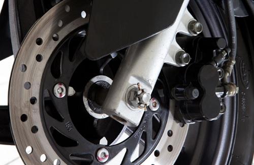 Front Brake Benelli Caffenero 150