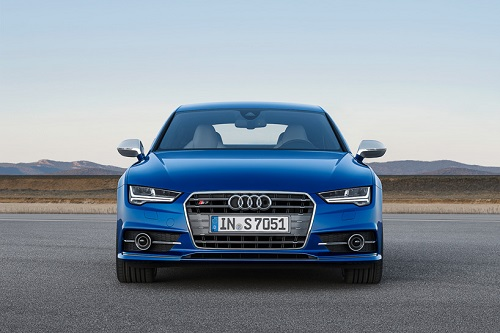 Harga Audi A6