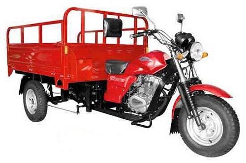 Harga Motor Roda Tiga Kaisar