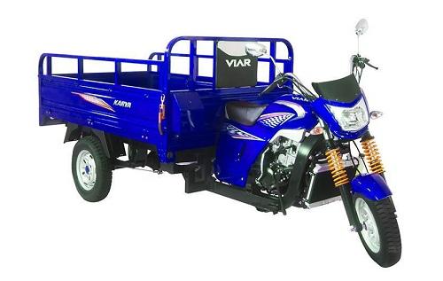 Harga Motor Roda Tiga Viar