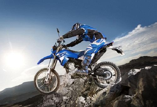Harga Motor Trail Yamaha