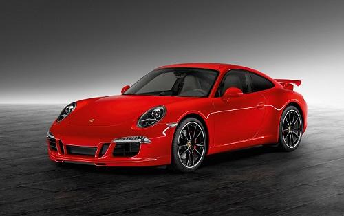Harga Porsche 911 Carrera S