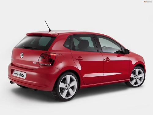 Harga Volkswagen Polo Dan Spesifikasi Terbaru 2021 Otomaniac