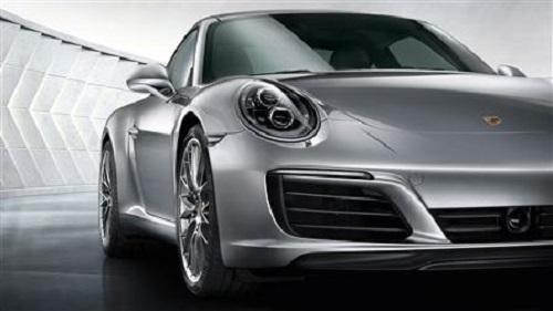 Review Porsche 911 Carrera S Otomaniac