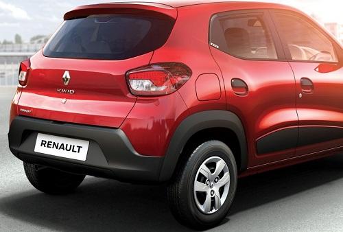 Review Renault Kwid