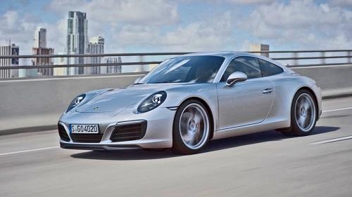 Porsche 911 Carrera Harga dan Spesifikasi Terbaru 2020