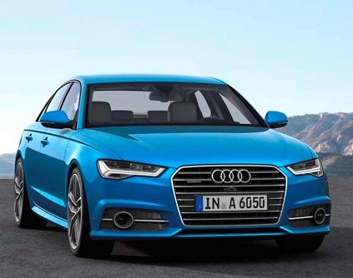 Spesifikasi Dan Harga Audi A6