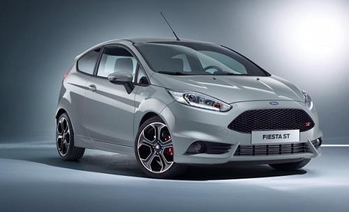 Spesifikasi Dan Harga Ford Fiesta