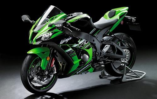 Spesifikasi dan Harga Kawasaki ZX10 R Terbaru