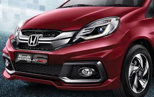 Daftar Mobil Paling Irit di Indonesia