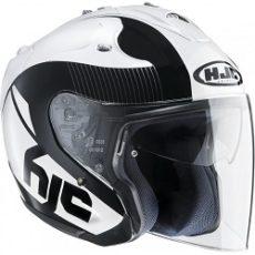 HJC FG JET ACADIA MC5