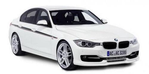 Harga BMW Seri 3