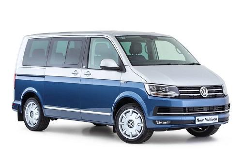 Harga Volkswagen Caravelle