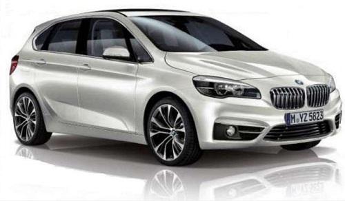 Spesifikasi Dan Harga BMW Seri 2