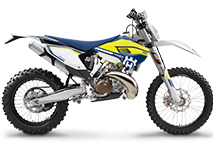 TE 250