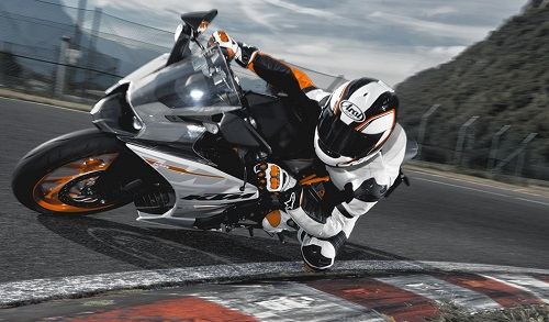 Harga KTM RC390