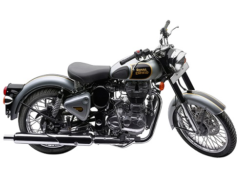 Royal Enfield Cllasic 500