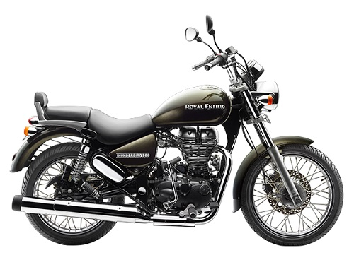 Royal Enfield Rumble 500