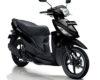Spesifikasi dan Harga Suzuki Address Black Predator