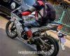 Spesifikasi dan Harga Suzuki GSX 150R