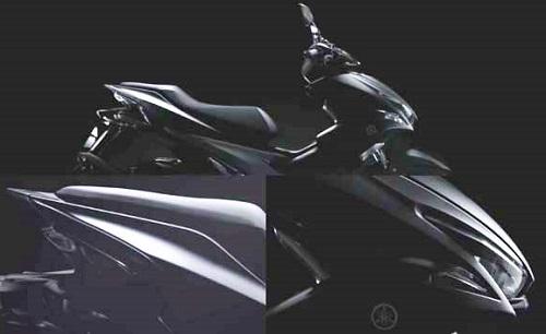 Spesifikasi dan Harga Yamaha NVX 150