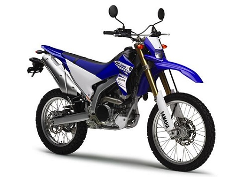 Image result for Yamaha Trail: