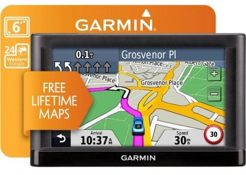 Harga GPS Mobil Murah Terbaik