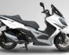 Harga Motor Kymco Terbaru