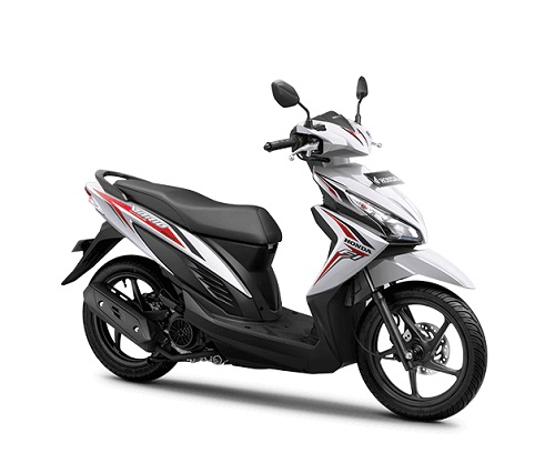Review Honda Vario 110 eSP