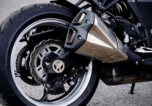 Tips Merawat Knalpot Motor