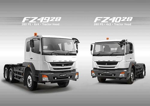 Harga Truk Mitsubishi Terbaru 2021 Otomaniac
