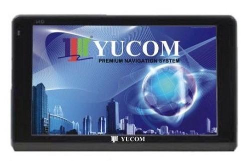 Yucom CN 500