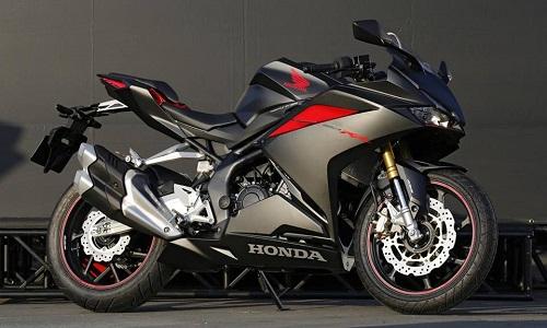 Daftar Motor Honda Terbaru