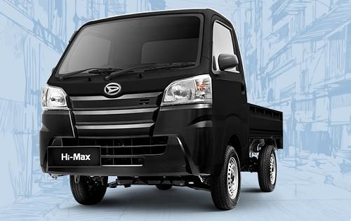 Harga Daihatsu Hi-Max Terbaru